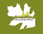 GreenPlan Philadelphia Logo