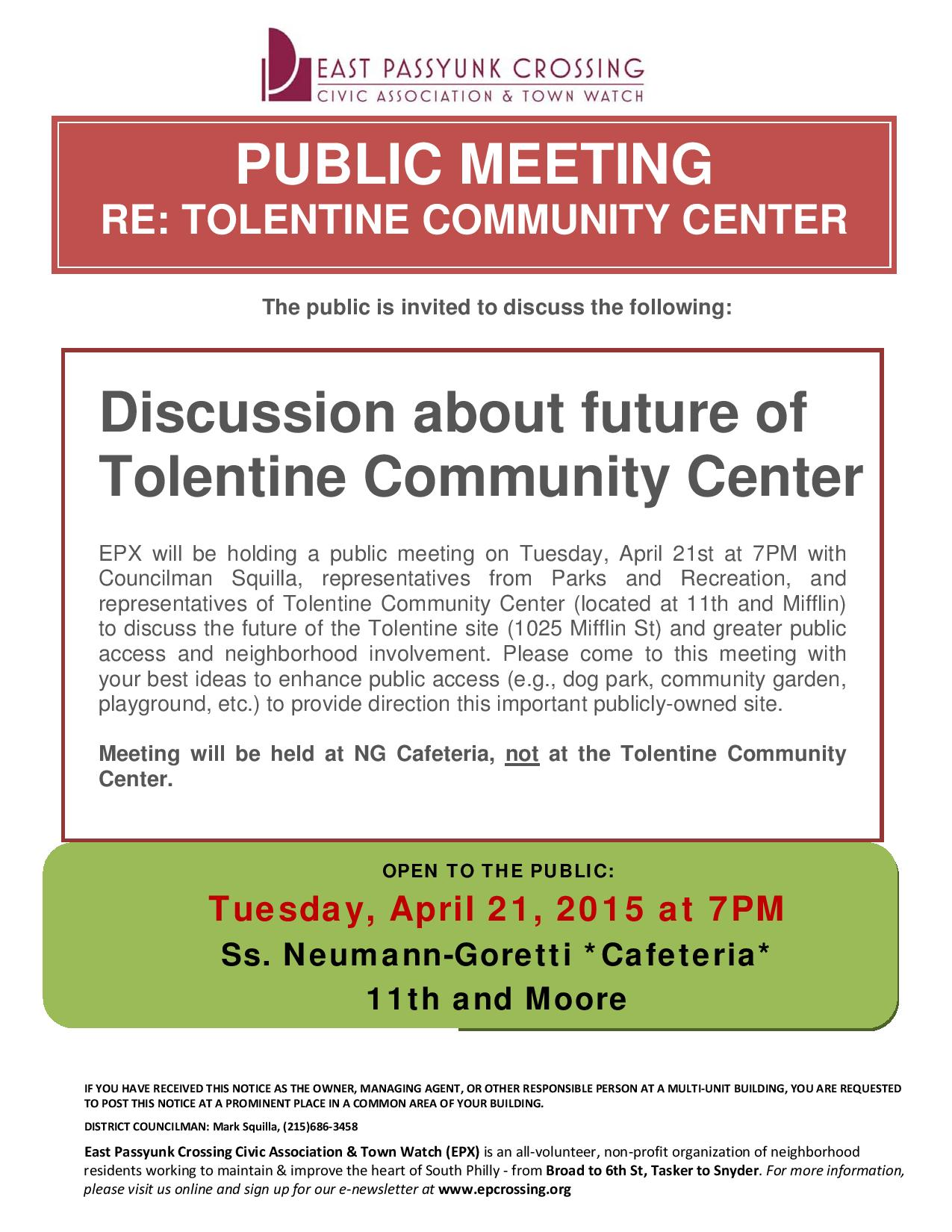 Tolentine Community Center Meeting Flyer-page-001