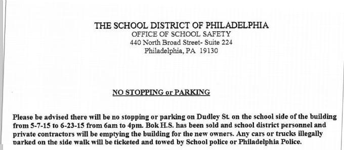 bok-no-parking