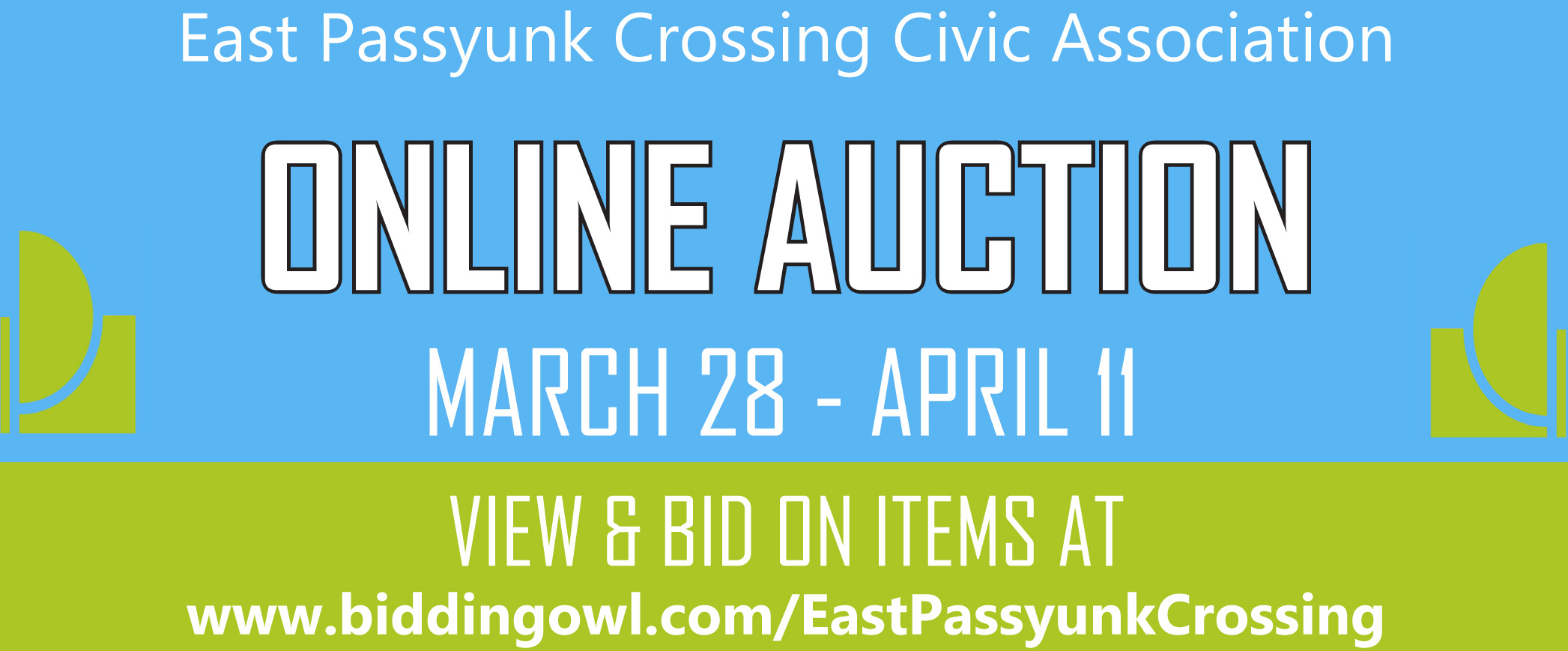 EPX Online Auction